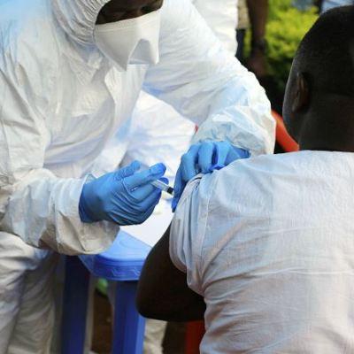 Virus del ébola se complica en Congo por triple amenaza, alerta Cruz Roja