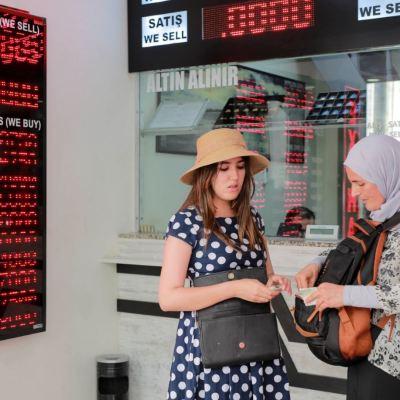 'Efecto Sultán' afecta fuertemente a monedas emergentes