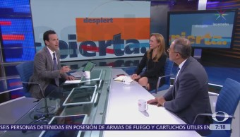 Efecto Sultán y el peso mexicano, análisis en Despierta