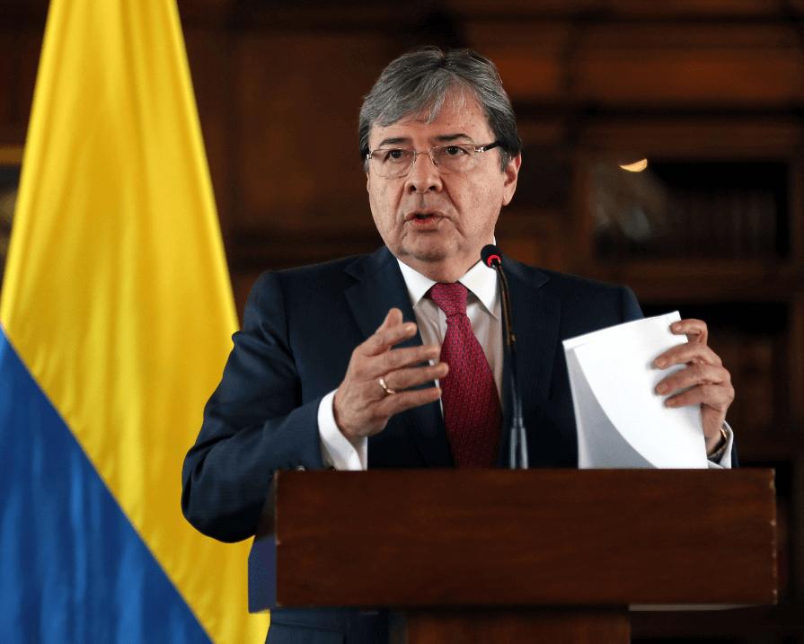 Colombia decide retirarse de Unasur | EL UNIVERSAL - Cartagena