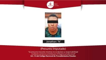 'El Choco' a prisión por desaparición de estudiantes de cine