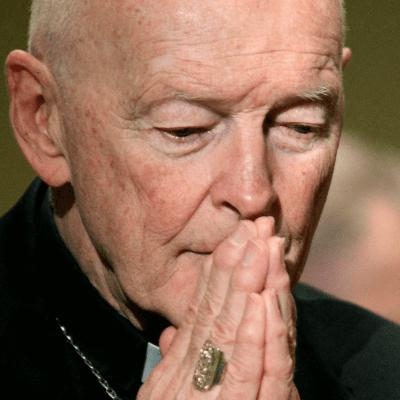 Obispos de EU piden investigar abusos del excardenal Theodore McCarrick