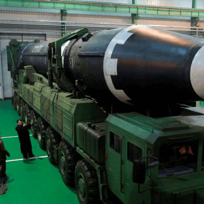 Corea del Norte no ha abandonado su programa nuclear, según ONU