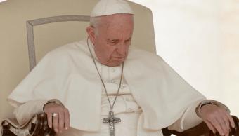 Iglesia abusos: El papa habla de su viaje a Irlanda