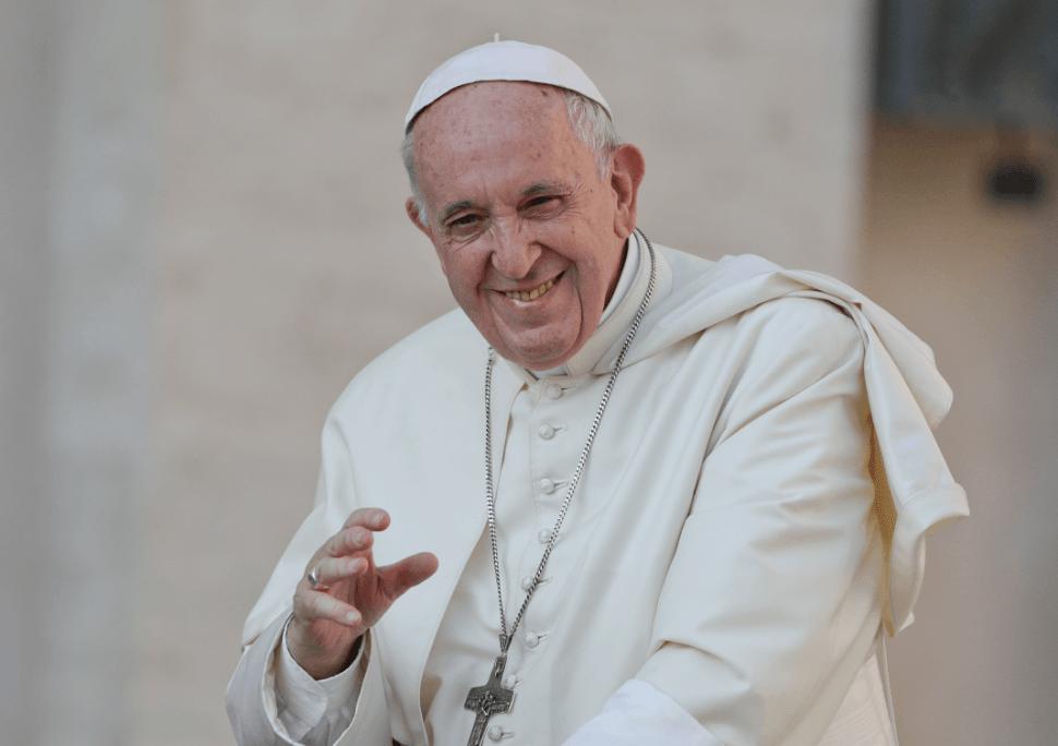 Obispos argentinos respaldan al papa tras acusaciones