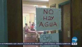 Reto Dotar De Agua Potable A Venezuela