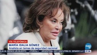 Elba Esther Gordillo podría demandar al Estado mexicano por daños, dice experta
