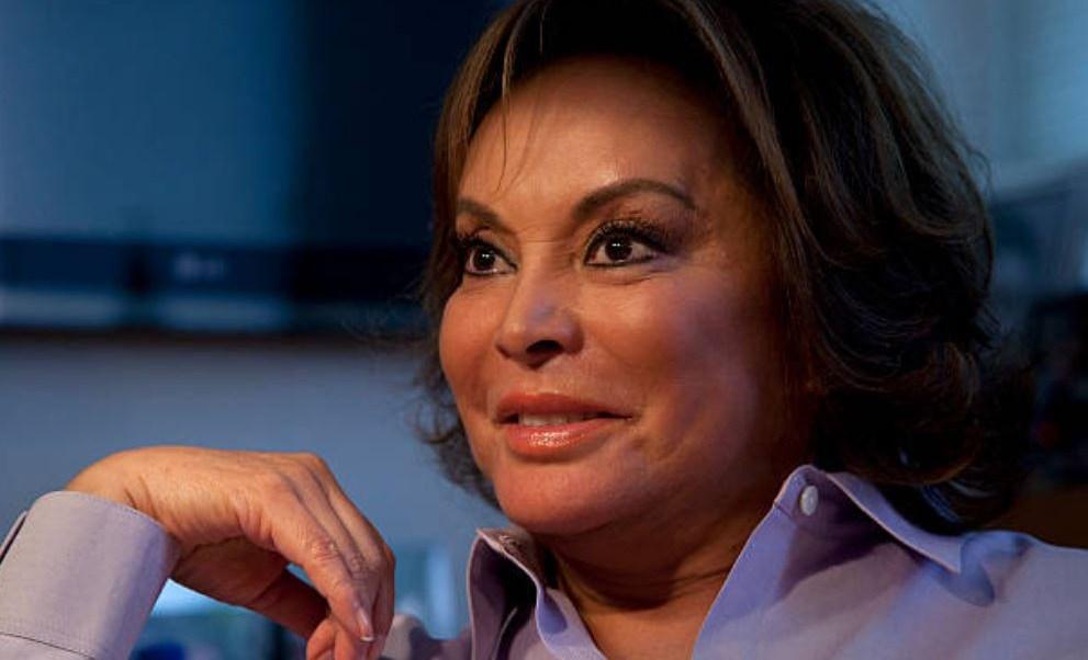 Elba Esther Gordillo libre; senadores reaccionan