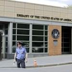 Espía rusa trabajó durante años en embajada de EU