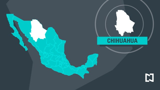 Enfrentamiento en Chihuahua por robo de combustible deja 5 muertos