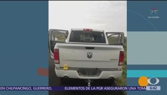 Enfrentamiento por robo de combustible deja 5 muertos en Chihuahua
