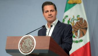 Peña Nieto destaca logros en el sector agroalimentario