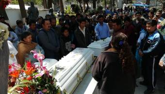 Madre Asesinó Tres Hijos Menores Bolivia