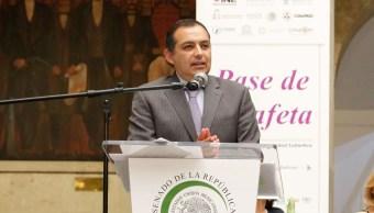 Ernesto Cordero anuncia su retiro de la política