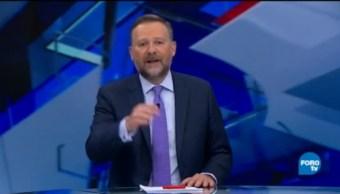 La Hora Opinar Leo Zuckermann Mesa de debate