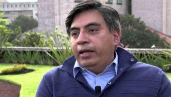 Salario mínimo evitará pobreza extrema: Gerardo Esquivel