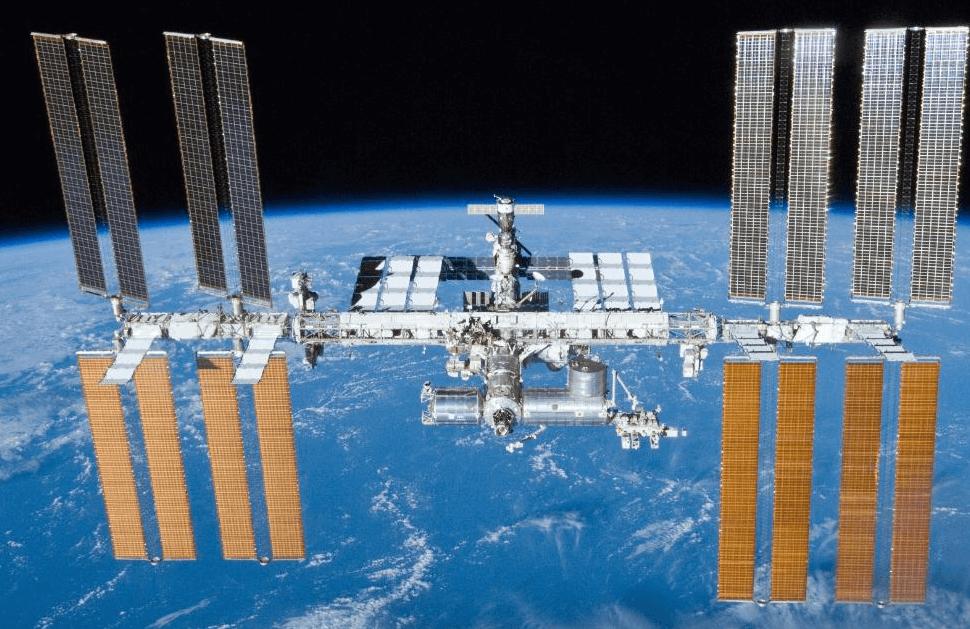 Detectan fuga de aire del lado ruso de la Estación Espacial