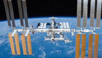 Estación Espacial Internacional detecta fuga de aire en lado ruso