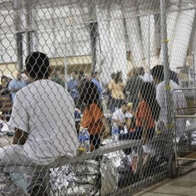 Estados Unidos y organización civil logran acuerdo para reunir familias migrantes