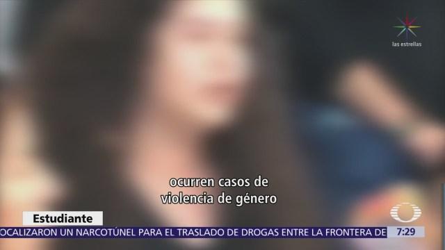 Estudiantes y maestras de la Universidad de Guanajuato denuncian acoso sexual