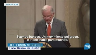 EU Inaugura Oficina Defender Libertad Religiosa