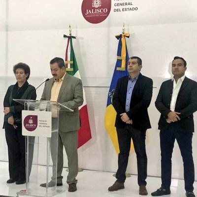 Cae otro implicado en caso de estudiantes de cine desaparecidos en Jalisco