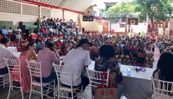 mireles participa foro de pacificacion reconciliacion nacional en michoacan