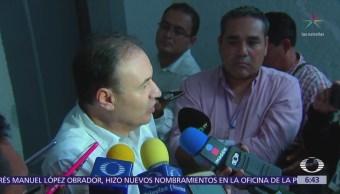 Foros de pacificación llegan a Cuernavaca, Morelos