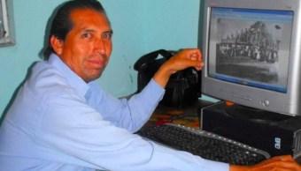 Asesinan al fotoperiodista Rodolfo García en Guanajuato