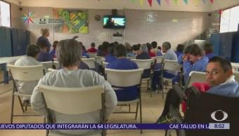 Fraternidad Sin Fronteras apoya a personas con discapacidad intelectual en abandono