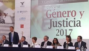 Desesperante que la sociedad en México siga discriminando: SCJN