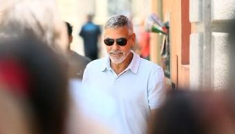 George Clooney es el actor con mayores ingresos Forbes