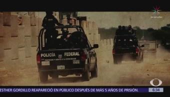Guanajuato registra más de mil homicidios dolosos en 2018