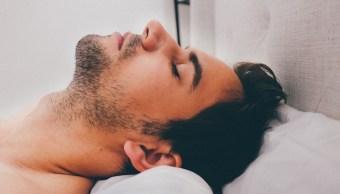 Erección Pene Hombres Matutina Testosterona Volumen