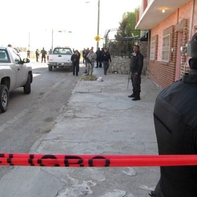 Violento fin de semana en Ciudad Juárez deja 20 muertos