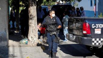 Encuentran cuerpos en un departamento Tlajomulco, Jalisco
