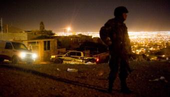 Matan a estudiantes en Ciudad Juárez; suman 17 homicidios