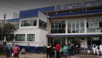 Investigan 'evento adverso' en 9 mujeres atendidas por parto en hospital general de Michoacán
