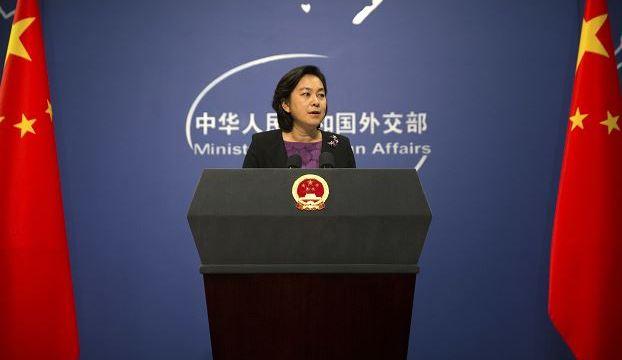 China acusa a Estados Unidos de 'distorsionar' la realidad