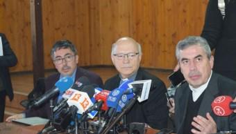 Iglesia chilena lista sacerdotes condenados abusos sexuales