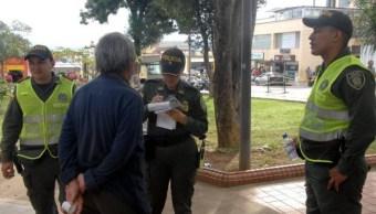 Multa vecinos ruidosos Policía Ambiental