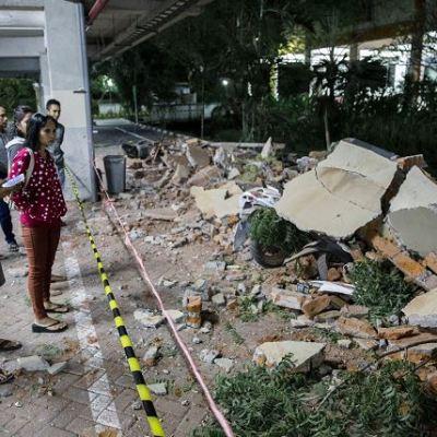 Levantan alerta tsunami en Indonesia tras sismo que dejó tres muertos