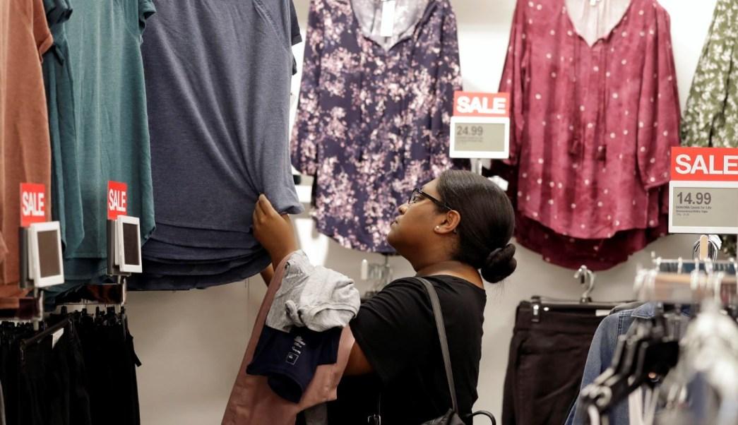 Inflación en Estados Unidos se acelera, ante mayor consumo