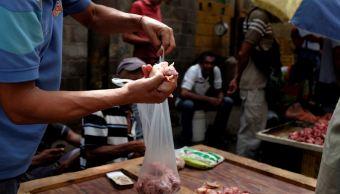 Inflación en Venezuela aumenta 125% en julio: AN