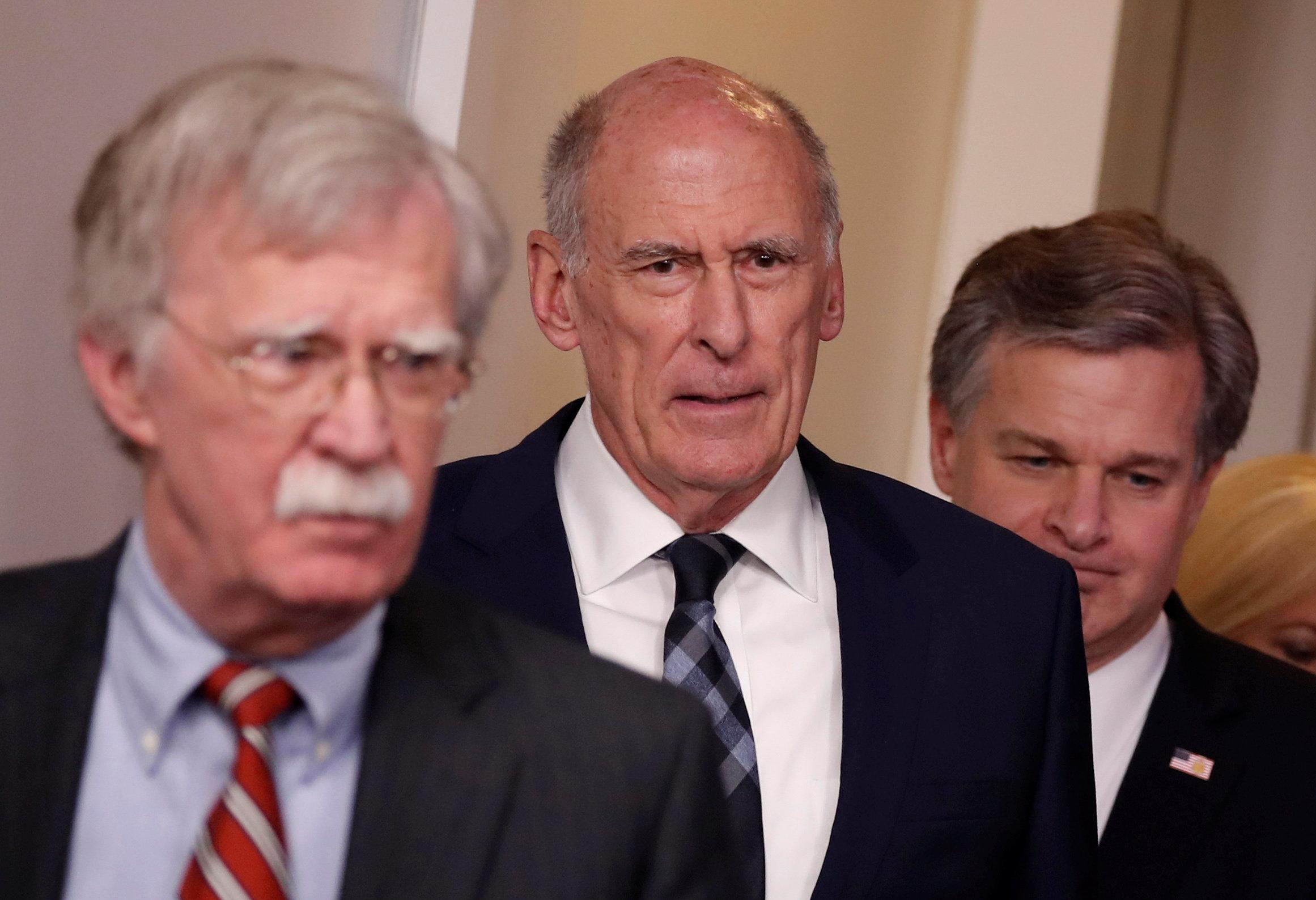 EEUU advierte de gran campaña rusa para dividir y debilitarlo