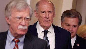 Inteligencia denuncia campaña rusa debilitar Estados Unidos