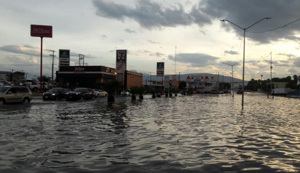 Cambio Climático Calentamiento Global Greenpeace México