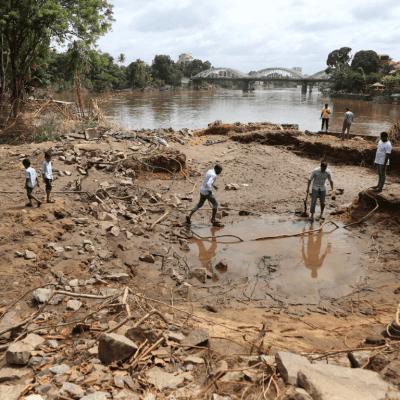 Unicef: Cambio climático pone en peligro a niños y su futuro