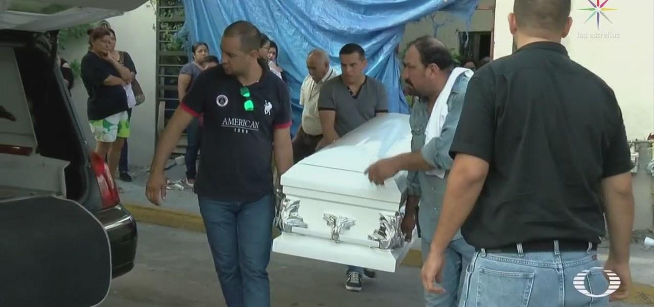 Investigan Homicidio Niño Escobedo Nuevo León