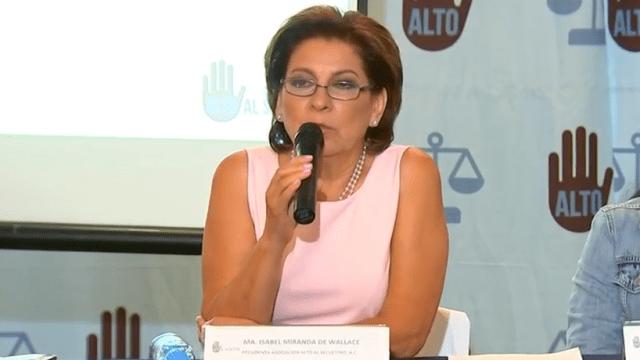 Aumentan 56% los secuestros durante gobierno de Peña Nieto